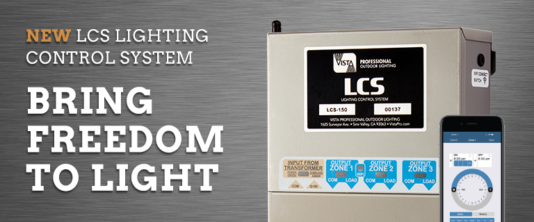 LCS LIGHTING CONTROL SYSTEM