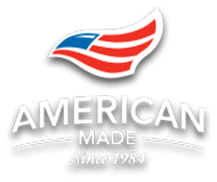 American Made, since 1984